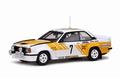 Opel Ascona 400 Rallye # 7 Swedish Rally 1980  1/18