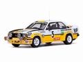 Opel Ascona 400 # 5 Tour de France Automobile 1981 1/18