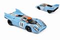 Porsche 917 K # 1  24h Le Mans 1971 Training  Gulf 1/18