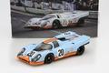 Porsche 917k # 20 24h Le Mans 1970 Gulf 1/18