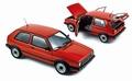 VW Volkswagen Golf CL 1984 Rood Red  1/18