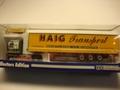 Renault Haig Transport + sleutelhanger 1/50