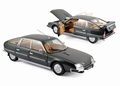 Citroen CX 2200 Pallas 1976 Grijs vulcan Grey 1/18