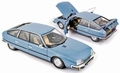 Citroen CX 2400 GTI 1977 Blauw Regate Blue 1/18