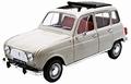 Renault 4 l 1963 Beige 1/18