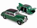 Mercedes Benz 300 1955 Groen  Green 1/18