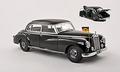 Mercedes Benz 300 Adenauer Zwart Black 1/18