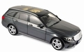 Mercedes Benz C-Class Estate Break 2014 Grijs metallic Grey  1/18