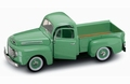 Ford F 1 Pick up 1948 Groen Pastel Green  1/18