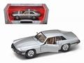 Jaguar XJS 1975  Zilver grijs  silver grey 1/18