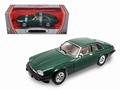 Jaguar XJS  1975  Groen British Green 1/18