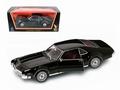 Oldsmobile Tornado 1966 Zwart  Black 1/18