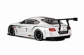 Bentley Continental GT3 Consept car 2012 1/18