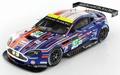 Aston Martin Vantage GTE AMR # 97 Le Mans 2013 Gulf 1/18