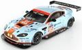 Aston Martin Vantage V8 #95 Winner Le Mans 2014  Gulf 1/18