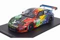 Porsche 997 RSR GT3 # 75  Le Mans 2011 M, Goossens 1/18