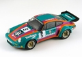 Porsche 911 RSR 3,0 # 5  D R M  1975 Vaillant 1/18
