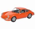 Porsche 911 S Coupé 1973 Oranje Orange 1/18