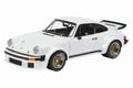 Porsche 934  RSR 1976 Wit White 1/18