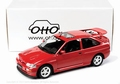 Ford Escort RS Rood  Red 1/18