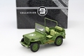 Jeep Willys Militairy Police 1941 1/18