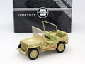 Jeep Willys Casablanca 1943 1/18