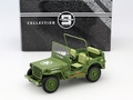Jeep Willys US Army 1942 1/18