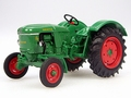 Deutz  D25 1963  Groen Green 1/43