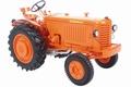 Renault R  3042 1950 Oranje   Orange 1/43