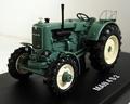 MAN Tractor  4 S 2 Groen Green 1/43