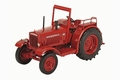Hanomag R 40 Tractor rood red 1/43