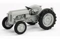 Massey Ferguson TE 20  Grijs  Grey 1/43