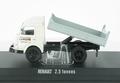 Renault 2,5 tonnes 1/43