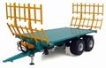 Rolland BH100 Hooi aanhangwagen  1/32