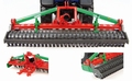 Prosol power harrow P4,180 1/32