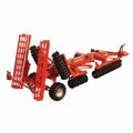 kUHN Discover XL 60 shijf eg   Disc Harrow 1/32
