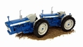 Ford Four wheel drive Tractor Doe 130 1/16