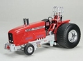 Massey Ferguson  8280 Unlimited super stock Tractor Pulling 1/16