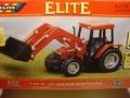Case IH  cx90 Tractor +  front loader 1/32