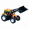 Renault Cergos 350 Tractor with front loader 1/32