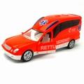 Mercedes benz E class ambulance