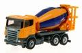Scania beton mixer  1/87