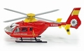 Reddings helicopter County air ambulance