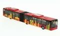 Harmonica City bus  1/87