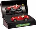 Ferrari 375 F1 Tinplate car 1957 Formule 1 1/32