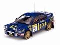 Subaru Impreza 555 # 5 Sainz/MoyaWinner Rally Monte Carlo'95 1/18