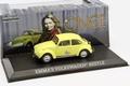 VW Volkswagen Kever Emma's Beetle geel Yellow 1/43