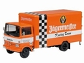Mercedes LP 608  Jagermeister Racing Team 1/43