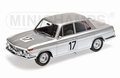 BMW 2000 TI # 17 Ickx / Hahne Winners  24 H Spa 1966 1/18