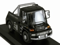 Mercedes  Unimog U 500 Black Edition 04648 1/43